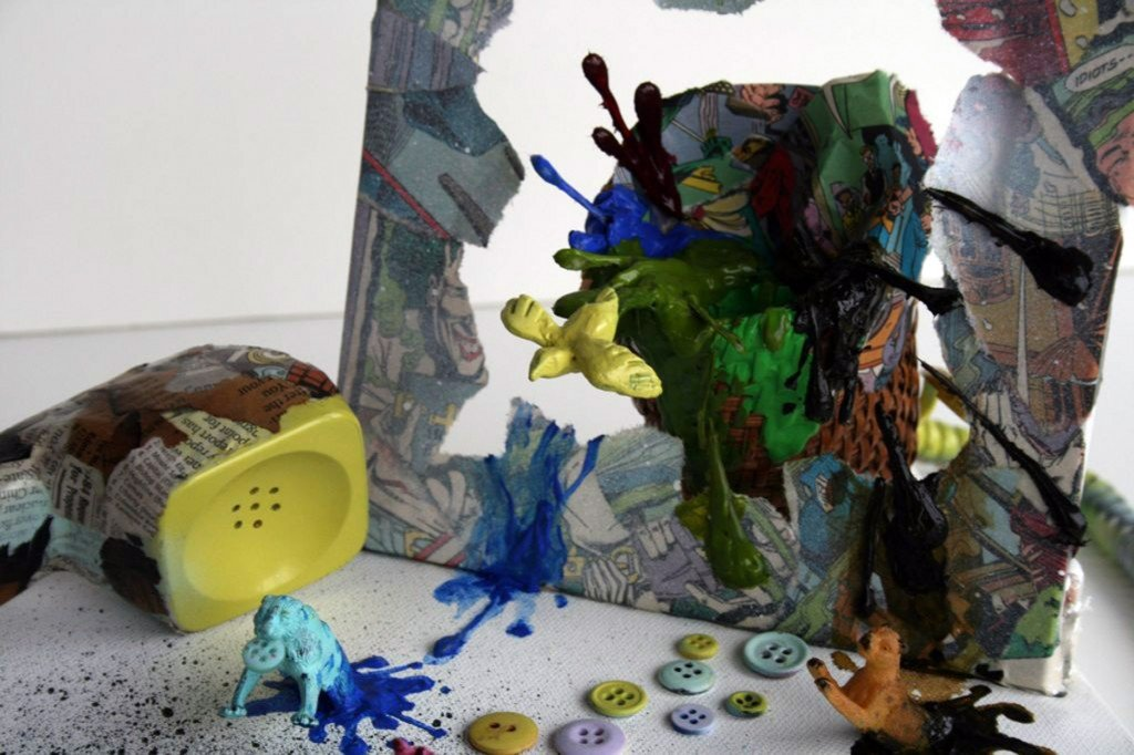 student portfolios the school of art and innovation